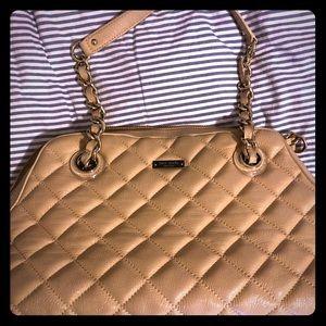 Classic Kate Spade Gold Coast Maryanne Handbag